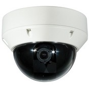 ARM Electronics C650VP5WDPRO WDR Pro-Grade Outdoor Dome Camera (5-50mm)