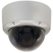 ARM Electronics IP620MDVAIVPDNIR Color Vandal Resistant Varifocal IR IP Dome Camera