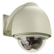 ARM Electronics OCD18XSD-B 18x ExView Day/Night Outdoor Speed Dome