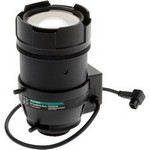 Axis Communications LENSCOMPUTARCS12550MMDCIRIS Varifocal Ir-Corrected Lens With Dc-Iris