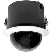 Pelco BB4FE Environmental In Ceiling Mount for Spectra IV IP Dome System (with Heater and Fan)