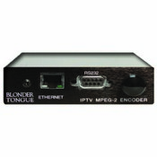 Blonder Tongue IPME-2 IPTV Ethernet Television Encoder Includes Required MPEG Liscence Authority
