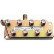 Blonder Tongue SUV-8 Indoor 1000 MHz RF Splitter 8-Way