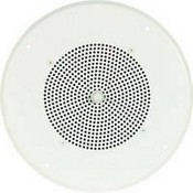 Bogen ASWG1 Amplified Ceiling Speaker 8