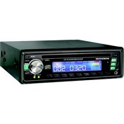 Bogen CDR1 Compact CD Player with AM/FM Receiver