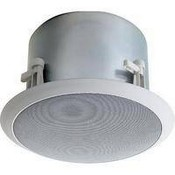 Bogen HFCS1LP High-Fidelity Ceiling Speaker (Low Profile)
