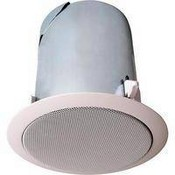 Bogen HFSF1 Small Footprint High-Fidelity 70V Ceiling Speaker