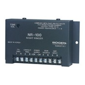 Bogen NR100 Night Ringer - Power Supply Not Included (NR100)