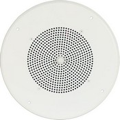 Bogen S86T725PG8UCeiling Speaker Assembly with S86 8