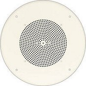 Bogen S86T725PG8WBRVR Ceiling Speaker Assembly with S86 8
