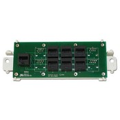Channel Vision C-0476 Economy RJ-45 Telephone Distribution Module