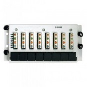 Channel Vision C-0538 CAT6 Data Patch Panel