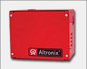 Altronix CAB4, Enclosure - 5.625