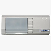 Camden CM-419W Request-To-Exit Sensor - White Finish