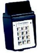 Camden CM-480K Wireless Keypad, Surface Mount