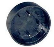 Camden CM69S Round Enclosure - For CM-60 Series - ABS Surface Mount