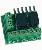 CDVI Americas CAA110P Locking control module for CTV900A