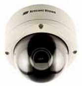 CBC AV3155 3 MP MegaDome H.264 IP Camera