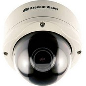 CBC AV5155DN-1HK IP MegaDome Day/Night Camera with Heater (5 MP)