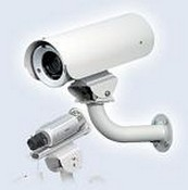 CBC HWB1310A12 3.5-8MM DC A/I VF Hi-Res D/N Camera