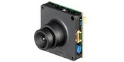 CBC MMH112-P29 B/W Hi-Res CCTV Board Camera (32x32mm)