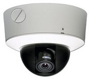 CBC ZCOH5D55NHAT Outdoor 1/3 In Color Dome 540TVL 5-50MM AI Varifocal