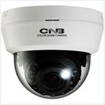 Cnb Technology LBP54VF Monalisa Iv Dome Camera