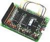 Corby Industries 7100 Indoor /OUTDOOR Decoder Board For 7000