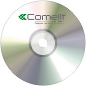 Comelit 1234PW Software And 10 Sheets