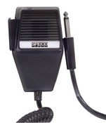 Speco DM-520P Push to Talk CB/Handheld Microphone with Phono Plug