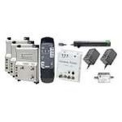 Channel Vision DM1003 1-Input Digital Modular Kit: 1-E1200 3-P0321
