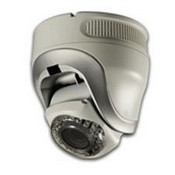 Digimerge DCDPT5002 High Resolution 3x Optical PTZ Dome Camera