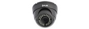 Digimerge Technologies DCV64DL 700+Tvl 960H Exview Ii D/N Eyeball Varifocal Dome Camera