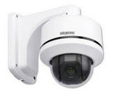 Digimerge Technologies DEZ06T10 700+ TVL TDN Mini Outdoor 10X PTZ Camera