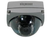 Digimerge DND7220V High Resolution Vandal Resistant IP Day