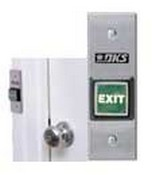 Door King 1211-081 Exit Push Button