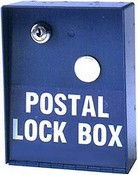 Door King 1402-080 Postal Lock Box