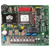 Door King 1500010 1500 Circuit Board