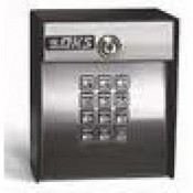 Door King 1506-081 Secondary Keypad