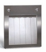 Door King 1710-081 200 Name Paper Add-On Directory, Flush Mount, Lighted