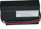 Door King 1801-008 Battery Backup for Phone Systems