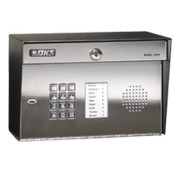 Door King 1808-082 Telephone Entry System With Optional Directory