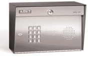 Door King 1808-084 Surface Mount, Hands Free Telephone Entry System