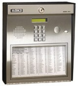 Door King 1810-080 Telephone Entry, 1000 memory