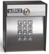 Door King 1815-051 Keypad For Use With Access Units (Not Stand Alone)