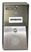 Door King 1819-080 Information Telephone