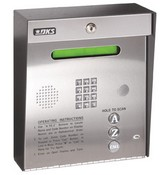 Door King 1835-080 3000 Memory PC Programmable Telephone Entry