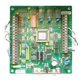 Door King 2351-010 Tracker Board