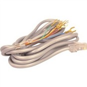 Dolphin DC3170 7 Foot Line Cord/ Spade Term Ends