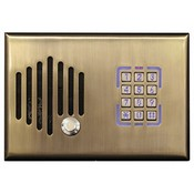 Channel Vision DS36232 Telephone Entry Door Intercom With Keypad